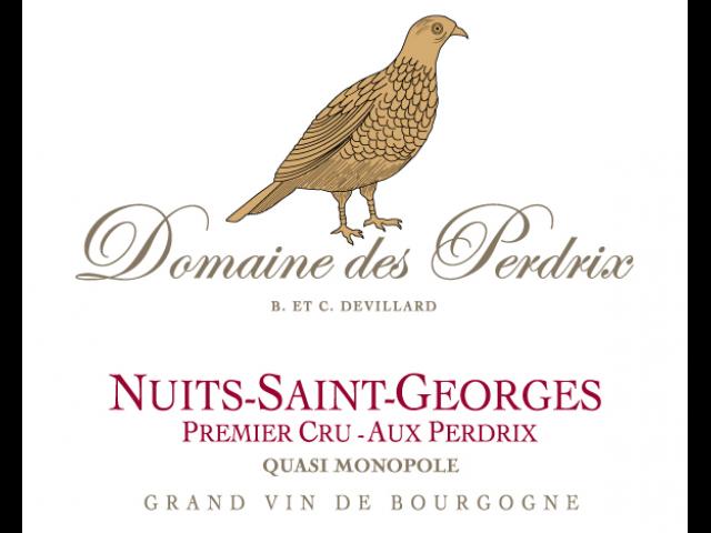 Nuits-Saint-Georges et Rosé des Riceys